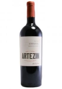 Artezin 2017 Old Vine Zinfandel