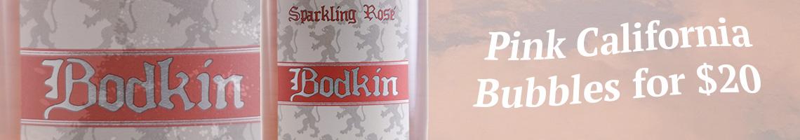 Bodkin Hotspur Sparkling