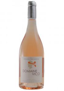 Domaine Vico 2018 Corsica Rose