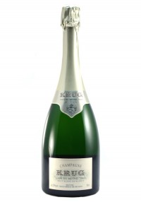 Krug Clos Du Mesnil 2004 Brut Blanc De Blanc Champagne