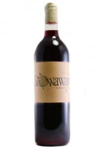 The Stowaway 2017 Red Wine