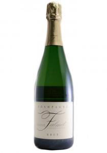 Nathalie Falmet Brut Champagne