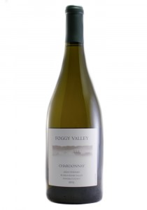 Foggy Valley 2015 Russian River Valley Chardonnay