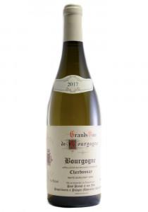 Paul Pernot 2017 Bourgogne Blanc