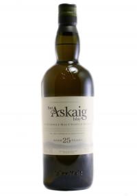 Port Askaig 25 YR Islay Single Malt Scotch Whisky