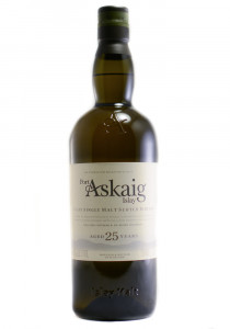 Port Askaig 25 YR Islay Single Malt Scotch Whisky