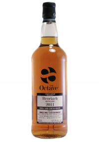 Benriach 7 YR Octave Bottling Single Malt Scotch Whisky