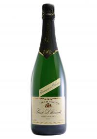 Jose Dhondt Blanc de Blancs Brut Champagne