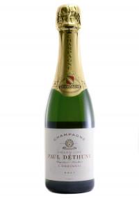 Paul Dethune Half Bottle Brut Champagne