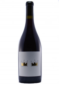 Two Kings 2018 Sonoma County Pinot Noir
