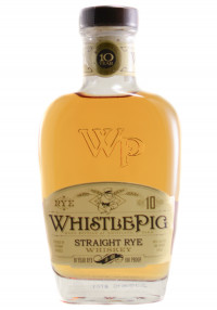 Whistlepig 10 Yr. Half Bottle Straight Rye Whiskey