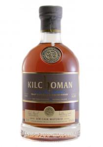 Kilchoman STR Cask Single Malt Scotch Whisky