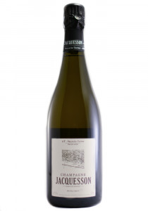 Jacquesson 2008 Ay Vauzelle Terme Extra Brut Champagne