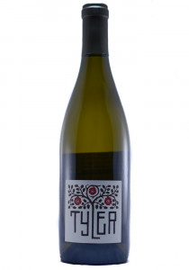 Tyler 2017 Santa Barbara Chardonnay