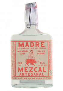 Madre Artesanal Mezcal 200 ML