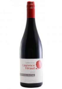 Laurence Feraud 2015 Cotes-Du-Rhone