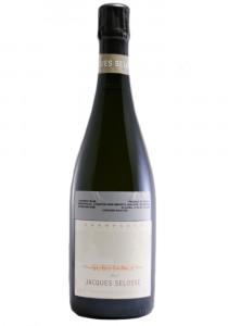 Jacques Selosse Substance Blanc de Blancs Brut Champagne