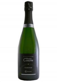 Vincent Couche Elegance Brut Champagne