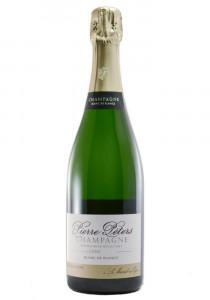 Pierre Peters 2014 L'Esprit Brut Millesime Champagne