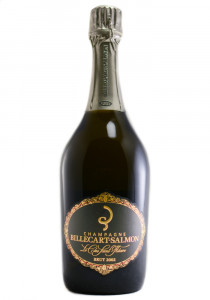 Billecart Salmon 2002 Le Clos Saint Hilaire Brut Champagne