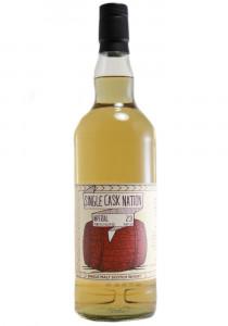 Imperial 23 YR Single Cask Nation Single Malt Scotch Whisky