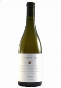 GhostWriter 2017 Santa Cruz Mountains Chardonnay