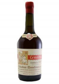 Lemorton 1989 Domfrontais Calvados