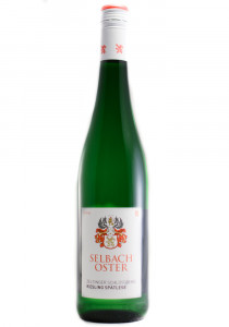 Selbach Oster 2014 Spatlese Riesling