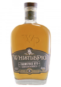 WhistlePig Farmstock Rye Crop #3