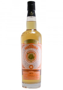 Compass Box The Circle Blended Malt Scotch Whisky