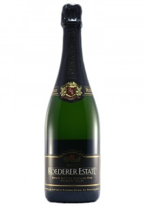 Roederer Estate Anderson Valley Brut Sparkling Wine
