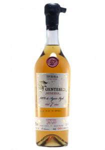 Fuentesca Reserva 7 Yr. Extra Anejo Tequila