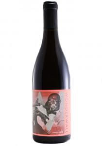 Wonderwall 2018 Edna Valley Pinot Noir