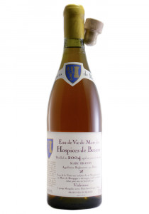 Hospices de Beaune 2004 Marc Brandy