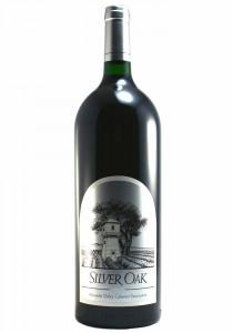 Silver Oak 2015 Alexander Valley Cabernet Sauvignon