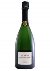 Bollinger 2008 La Grande Annee Brut Champagne