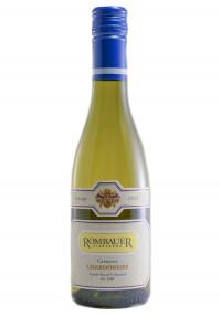 Rombauer Vineyards 2018 Half Bottle Carneros Chardonnay