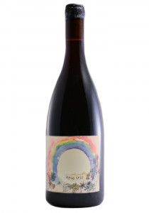 Hiyu 2017 Arco Iris Columbia Gorge Red Wine