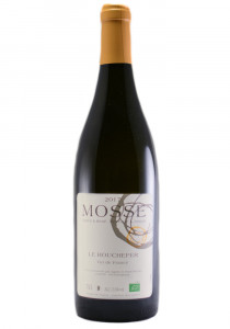 Chateau Mosse 2017 Le Rouchefer