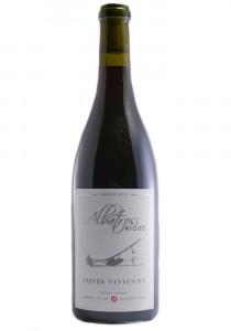 Albatross Ridge 2013 Cuvee Vivienne Pinot Noir