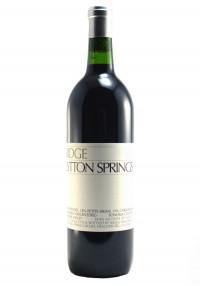 Ridge Vineyards 2017 Magnum Lytton Springs Red Wine