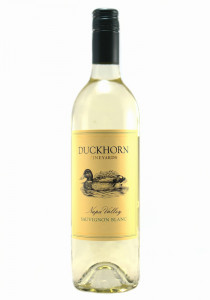 Duckhorn Vineyards 2018 Napa Valley Sauvignon Blanc