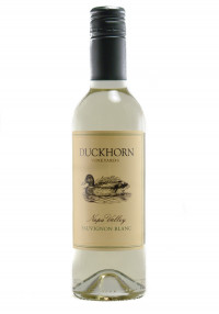Duckhorn Vineyards 2018 Half Bottle Napa Valley Sauvignon Blanc