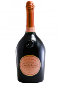 Laurent Perrier Jeroboam Brut Rose Champagne