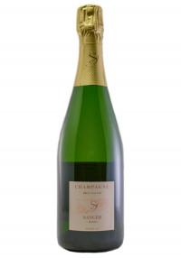 Sanger Brut Nature Champagne