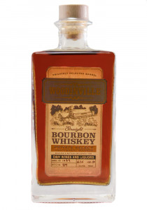 Woodinville Cask Strength Store Pick Bourbon Whiskey