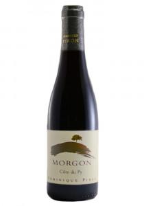 Dominque Piron Morgon 2017 Half Bottle Cote du Py