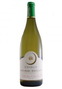Jean-Marc Brocard 2018 Vieilles Vignes Chablis