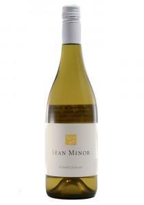 Sean Minor 2018 Central Coast Chardonnay