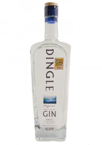 Dingle Pot Still Irish Gin